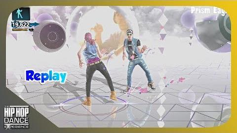 The Hip Hop Dance Experience - Replay