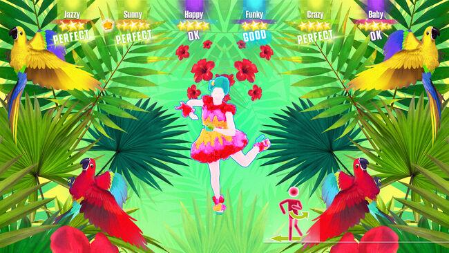 Just Dance Unlimited Actualización