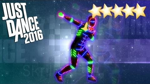 Rock n Roll - Just Dance 2016 (Unlimited) - Full Gameplay 5 Stars