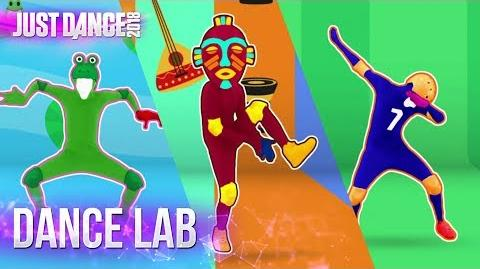 Just Dance 2018 Dance Lab - All Episodes