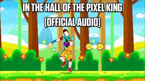 In The Hall Of The Pixel King (Official Audio) - Just Dance Music