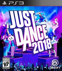 Jd2018 ps3 cover ntsc