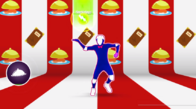 Waiter lab gameplay
