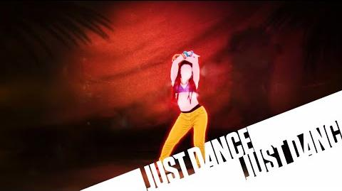 Man Down - Rihanna Just Dance 2014 (Beta) Full Gameplay (HD)
