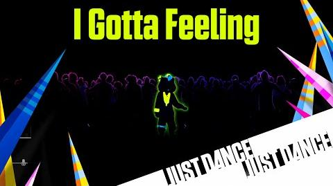 Just Dance 2016 - I Gotta Feeling