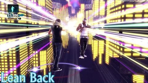 The Hip Hop Dance Experience Lean Back