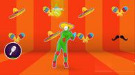 Maracas lab gameplay