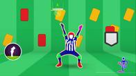 Referee lab gameplay