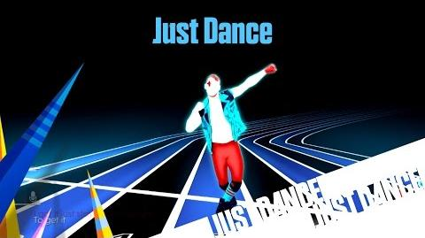 Just Dance 2014 - Just Dance Sweat