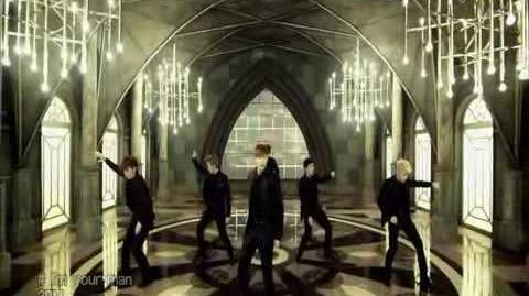 HD 2PM I'm Your Man PV FULL version