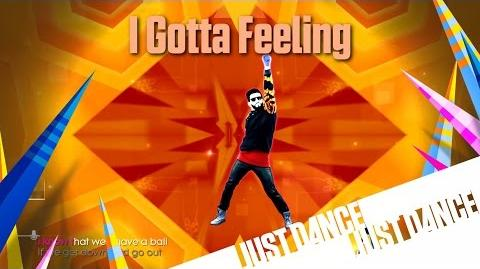 Just Dance 2016 - I Gotta Feeling Mash-Up