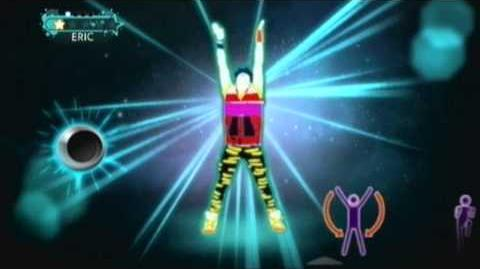 Just Dance 3 DLC Boomsday by Sweat Invaders