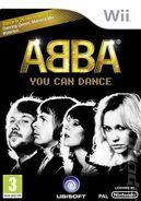 ABBA U Can Dance PAL