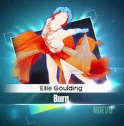 Burn Menu 1