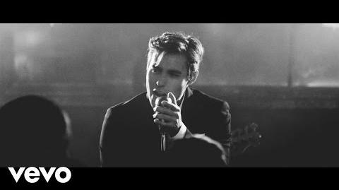 Jorge Blanco - Risky Business (Official Video)