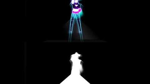 EXTRACT! I Feel Love - Donna Summer Just Dance 3