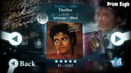 Thrillermenu