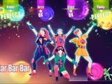 Bar Bar Bar