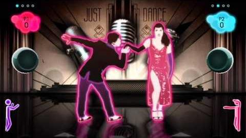 "Just Dance 2 ""Mambo No"