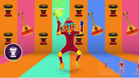 Tribaldance lab gameplay