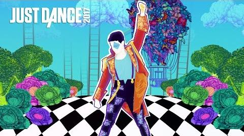 Queen - Don't Stop Me Now Just Dance 2017 Official Gameplay preview