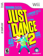 PinkJustDance2Cover
