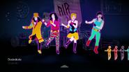 IWasMadeForLovin'YouXbox360Gameplay