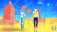 TheWayIAre(DanceWithSomebody)3