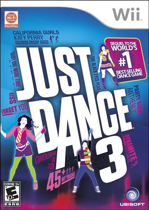 JustDance3Cover