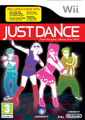 JustDanceCoverPAL