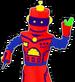 FunkyRobotPose2