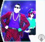 GangnamStyleShape1