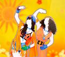 Aquarius/Let The Sunshine In