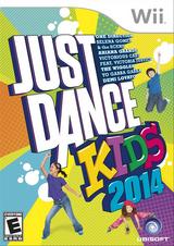 JustDanceKids2014Cover