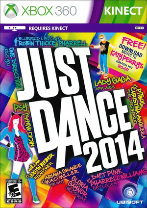 JustDance2014CoverOfficial