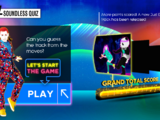 Just Dance Soundless Quiz/Gallery