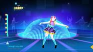 Flashdance...WhatAFeelingMashup15