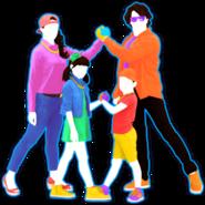 WatchMe(WhipNaeNae)FamilyBattlePose1