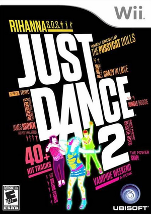 JustDance2Cover