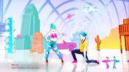 TheWayIAre(DanceWithSomebody)9