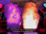Professor Pumplestickle