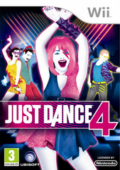 JustDance4CoverPAL