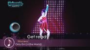 OnlyGirl(InTheWorld)1