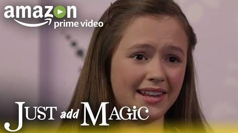 Just Add Magic - Season 1 Quick Recap Amazon Kids