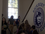 Rockbury Middle School