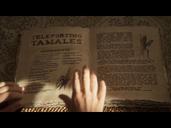 Teleporting tamales