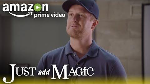 Just Add Magic - Basketball Practice (Highlight) Amazon Kids
