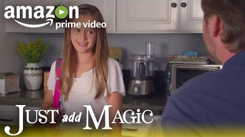 Just Add Magic - Buddy Can't Talk (Highlight) Amazon Kids