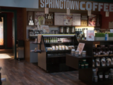 Springtown Coffee