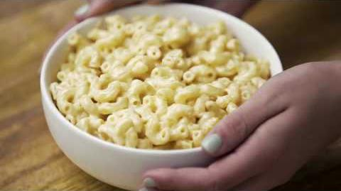 Amazon Just Add Magic - Extract the Magic Mac 'N Cheese